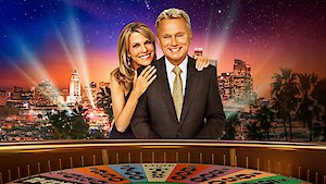 Watch Wheel of Fortune Season 33 Episode 32 - Disney Sea and Shore Online