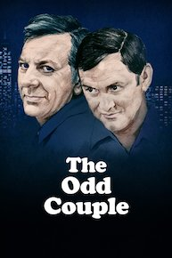 The Odd Couple (1970)