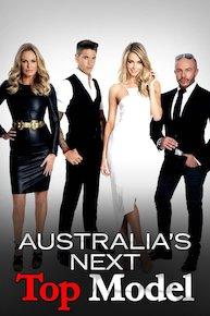 Australia's Next Top Model