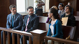 Signed, Sealed, Delivered Season 1 Episode 8