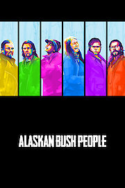 Alaskan Bush People: Off the Grid