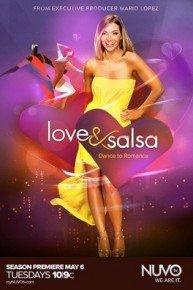 Love and Salsa