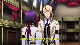 Kamigami no Asobi Season 1 Episode 2