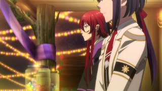 Kamigami no Asobi Season 1 Episode 8