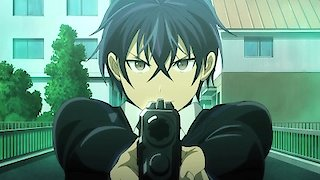 Black Bullet Season 1 Episode 1