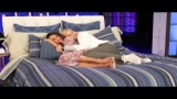 Watch The Ellen DeGeneres Show - Lea Michele and Ellen Get Between the Sheets Online