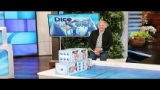 Watch The Ellen DeGeneres Show - Ellen's New Game, 'Dice with Ellen' Online