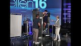 Watch The Ellen DeGeneres Show - Ellen Shocks Andy to the Core with a Surprise Cryotherapy Session Online
