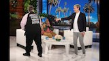 Watch The Ellen DeGeneres Show - Missy Elliott Gives Fan Mary Halsey a One-of-a-Kind Gift! Online
