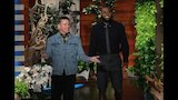 Watch The Ellen DeGeneres Show - Channing Tatum Wants to Get LeBron James on the 'Magic Mike Live Stage Online