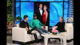 Watch The Ellen DeGeneres Show - Do Colin Jost & Scarlett Johansson Make Michael Che Feel Like a Third Wheel? Online
