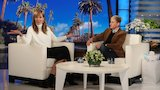 Watch The Ellen DeGeneres Show - Allison Janney Is Looking for Her 'Hot Pants' Online
