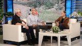 Watch The Ellen DeGeneres Show - Montecito Organizers Give an Update on Mudslide Recovery Efforts Online