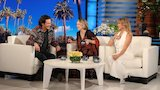 Watch The Ellen DeGeneres Show - 'Splitting Up Together' Star Oliver Hudson Surprises Mom Goldie Hawn Online