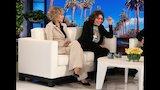 Watch The Ellen DeGeneres Show - Lily Tomlin & Jane Fonda Talk Scandalous Plotlines on 'Grace and Frankie' Online
