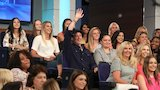 Watch The Ellen DeGeneres Show - Superfan Brad Pitt Distracts Ellen While Sitting in the Audience Online