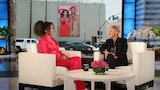 Watch The Ellen DeGeneres Show - Naomi Osaka Calls Out Ellen For Texting Her Celebrity Crush Online