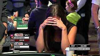World Series of Poker Season 2013 Episode 5
