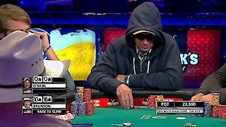 World Series of Poker Season 2013 Episode 9
