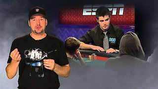 World Series of Poker Season 2013 Episode 13