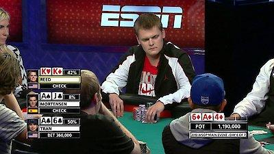 Покер смотреть онлайн 2013 игровые автоматы фрут коктель клубничк