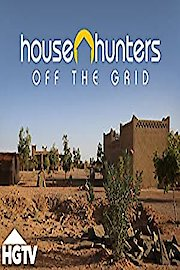 House Hunters: Off the Grid