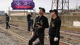 Watch NCIS: New Orleans Season 4 Episode 14 - A New Dawn Online