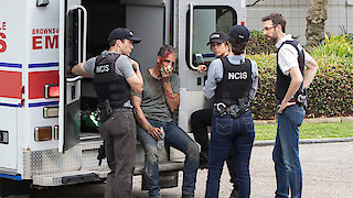 NCIS: New Orleans Season 5 Episode 24