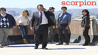 Scorpion Season 1 Episode 3