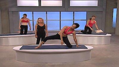 Mari Winsor Pilates - Mat Workout