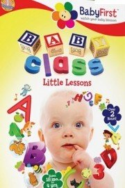 Baby Class: Little Lessons
