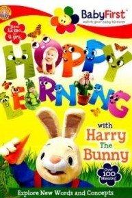 Harry the Bunny - Hoppy Learning!