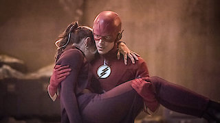 The Flash (2014) Season 5 Episode 19