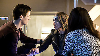 Watch The Flash (2014) Season 5 Episode 21 - The Girl with