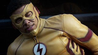 Watch The Flash (2014) Season 3 Episode 15 - The Wrath of Savitar...Online