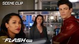 Watch The Flash (2014) - The Flash | We Are The Flash Scene | The CW Online