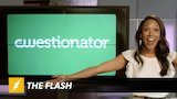 Watch The Flash (2014) - The Flash | CWestionator: Candice Patton | The CW Online