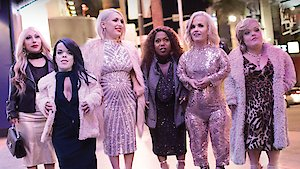 Watch Little Women: LA Season 7 Episode 4 - Terra's Family Takeo... Online
