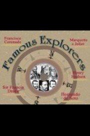 Famous Explorers Series