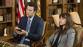Angie Tribeca Season 1 Episode 1