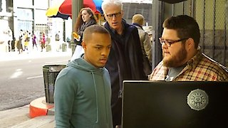 CSI: Cyber Season 2 Episode 12