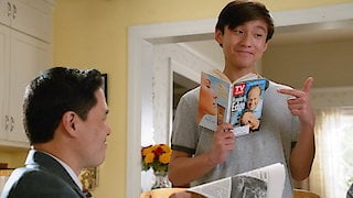 Watch Fresh Off the Boat Season 4 Episode 16 - Ride The Tiger Online
