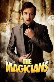 The Magicians (UK)