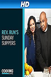 Rev Run's Sunday Suppers