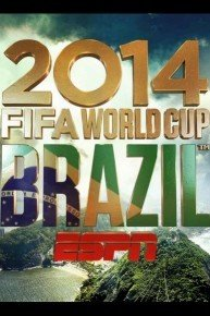 2014 FIFA World Cup on ESPN