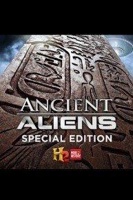 Ancient Aliens: Special Edition