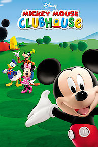 Mickey Mouse Clubhouse, Donald Jr.