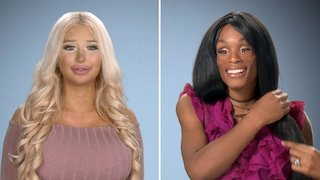 Watch Botched Season 5 Episode 11 - Magical Mystery Breasts Online Now