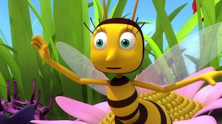 Maya The Bee Season 3 Episode 3