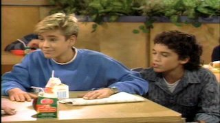 Saved by the Bell Season 1 Episode 3